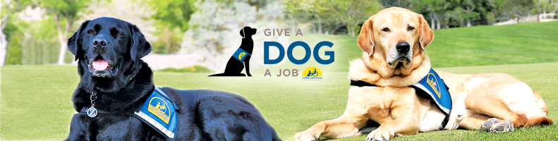 Canine Companions for Independence Golf tournament